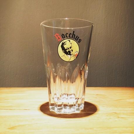 Verre bière Bacchus