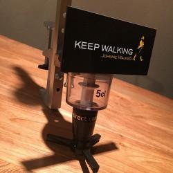 Dispenser Johnnie Walker 5cl model 1