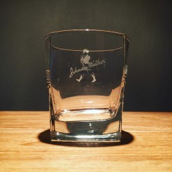 Glas Johnnie Walker on the rocks model 4