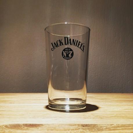 Glas Jack Daniel's vintage model 1