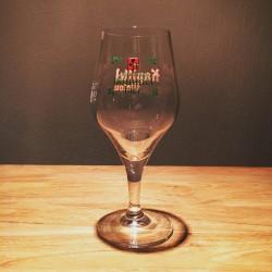 Tasting glass beer Kapitel Watou model (galopin)
