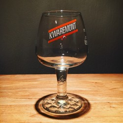 Verre bière Kwaremont