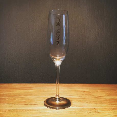 Flute Martini Brut