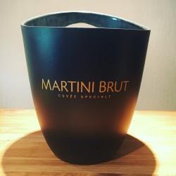 Bottle bucket Martini Brut Special Cuvée