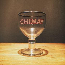 Bierglas Chimay 25cl