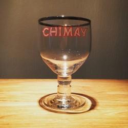 Verre bière Chimay 33cl