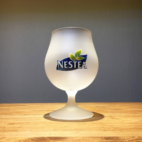Glass Nestea