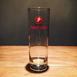 Glass Pampero highball 32cl