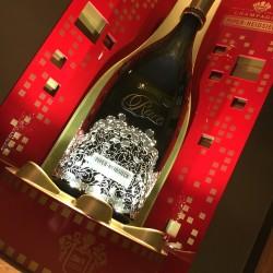 Glorifier bottle Piper Heidsieck Rare