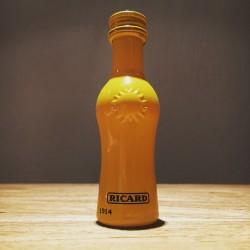 Miniature bottle Ricard model 1
