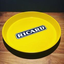 Tray Ricard round
