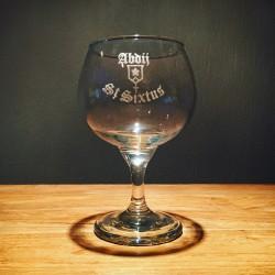 Glass beer St. Sixtus