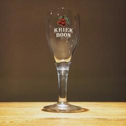 Verre bière Kriek Boon