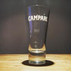 Glas Campari brede top model 2