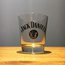 Glas Jack Daniel's model...