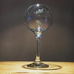 Glas Schweppes collector 2018