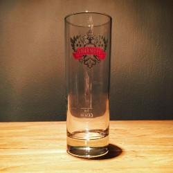 Glas Smirnoff long drink...