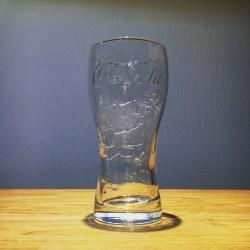Glas Coca Cola de Noël