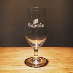 Bierglas Hoegaarden rosée / citroen