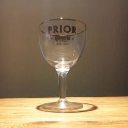Glass Tongerlo prior