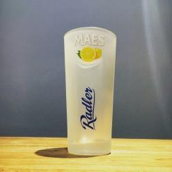 Glass Maes Radler