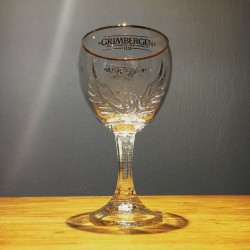 Glass Grimbergen phenix...