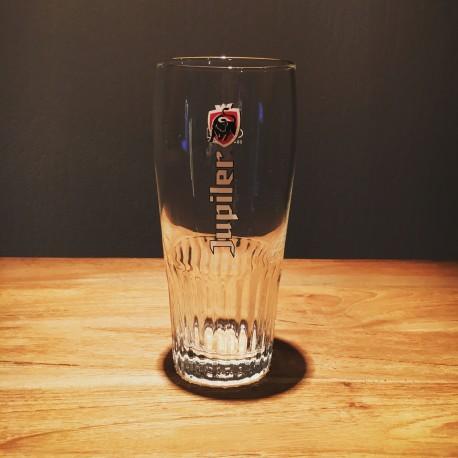 Verre bière Jupiler 25cl