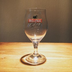 Glass beer Kriek Belle-Vue Extra