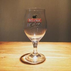 Verre bière Kriek Belle-Vue Extra