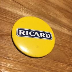 Badge Ricard model 3