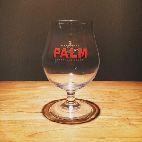 Verre bière Palm 33cl