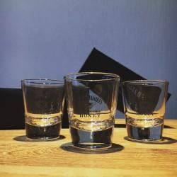 Coffret Jack Daniel's Honey...