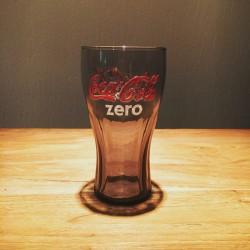 Verre Coca-Zéro