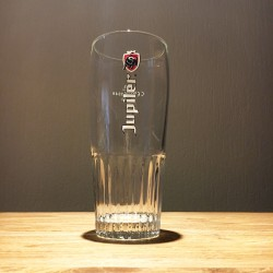 Glass beer Jupiler 33cl...