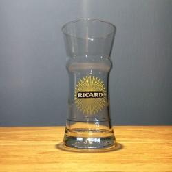 Glass Ricard model Gagnere