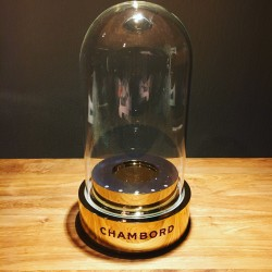 Glorifier Chambord LED
