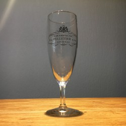 Glass Veuve Pelletier Epernay