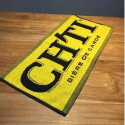 Bar towel Ch'ti