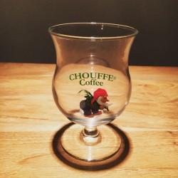 Bierglas Chouffe Coffee
