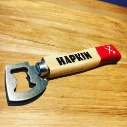 Bottle opener Hapkin