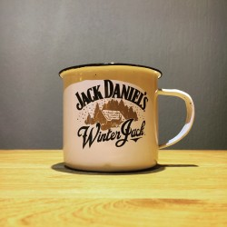 Tasse Jack Daniel's Winter...