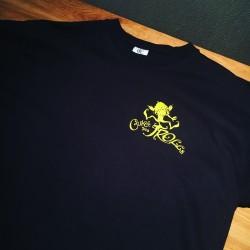 T-shirt Cuvée des Trolls