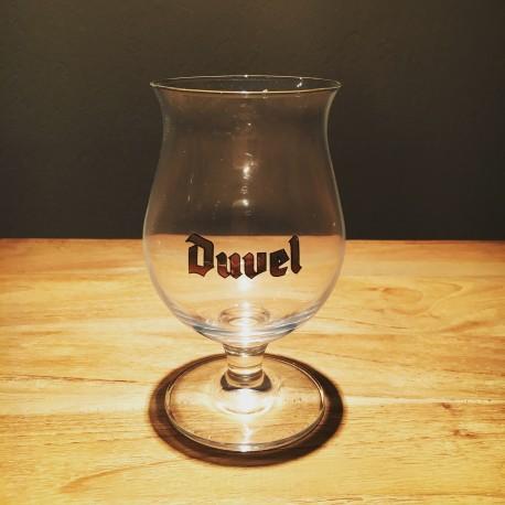 Bierglas Duvel proefglas (galopin)
