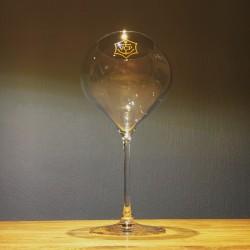 Glass Veuve Clicquot Rich