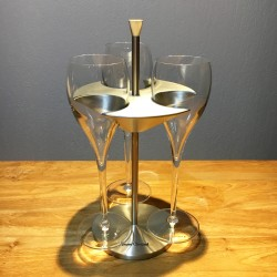 Glassholder Veuve Clicquot...
