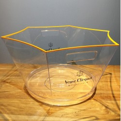 Ice bucket Veuve Clicquot...