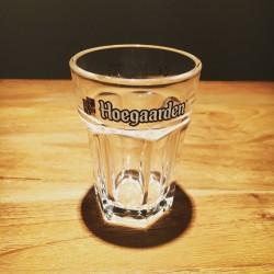 Bierglas Hoegaarden proefglas (galopin)