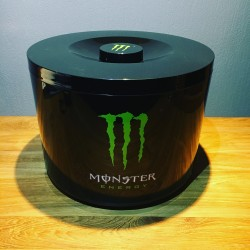 Bottle Bucket Monster 10L