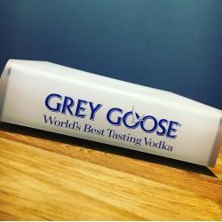 Glorifier Grey Goose...