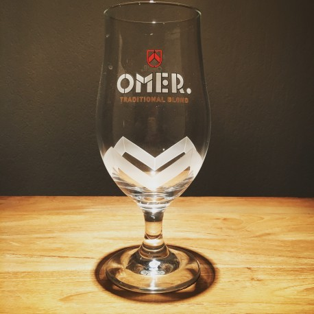Bierglas Omer